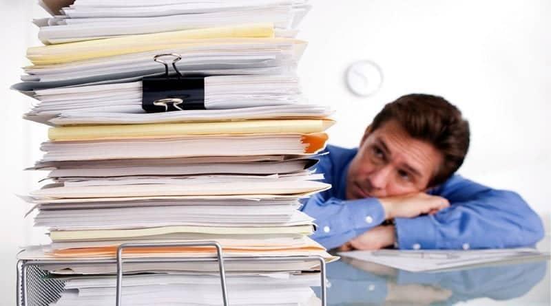 Mais burocracia para as empresas do Simples Nacional