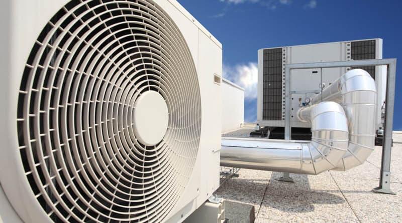 Retenção de INSS na manutenção de sistema central de ar condicionado