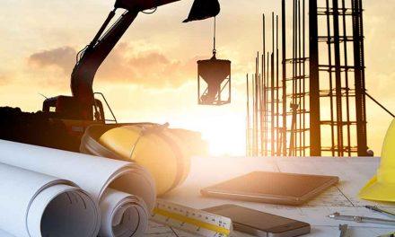 IRPJ no Lucro Presumido para construção civil: quando a base de cálculo é de 8%